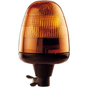 Lichtscheibe, Rundumkennleuchte -- HELLA, Lichtscheibenfarbe: 2...