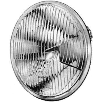 Scheinwerfereinsatz, Hauptscheinwerfer -- HELLA, TRABANT, LADA, P 601,...