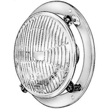 Hauptscheinwerfer -- HELLA, Einbauseite: L, Einbauseite: R...