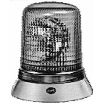 Lichtscheibe, Rundumkennleuchte -- HELLA, Lichtscheibenfarbe: 5...