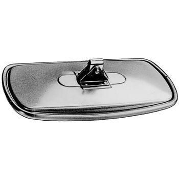 Außenspiegel -- HELLA, Einbauseite: L, Einbauseite: R, Breite [mm]: 220...