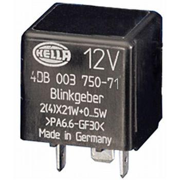 Blinkgeber -- HELLA, OPEL, VW, FORD, AUDI, PEUGEOT, FIAT, SEAT,...