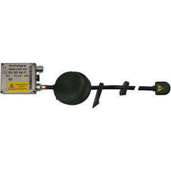 Vorschaltgerät, Gasentladungslampe -- HELLA, Nennspannung [V]: 24...