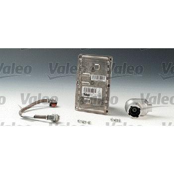 Vorschaltgerät, Gasentladungslampe -- VALEO, RENAULT, CLIO III (BR0/1,...