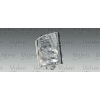 Lichtscheibe, Seitenmarkierungsleuchte -- VALEO, Einbauseite: SF...