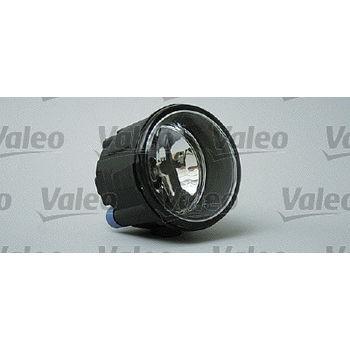 Nebelscheinwerfer -- VALEO, INFINITI, FX, Einbauseite: L...