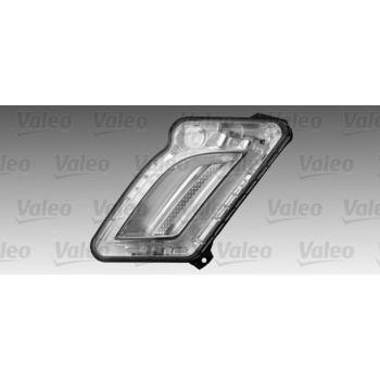Seitenmarkierungsleuchte -- VALEO, VOLVO, V60, S60 II, Einbauseite: L...