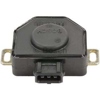 Sensor, Drosselklappenstellung -- BOSCH, BMW, ALFA ROMEO, FORD, 7...