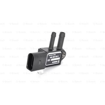 Sensor, Abgasdruck:: ROBERT BOSCH GMBH, AUDI, VW, SEAT, PORSCHE -- ,...