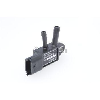 Sensor, Abgasdruck:: ROBERT BOSCH GMBH, VOLVO -- BOSCH, VOLVO, XC60, ...