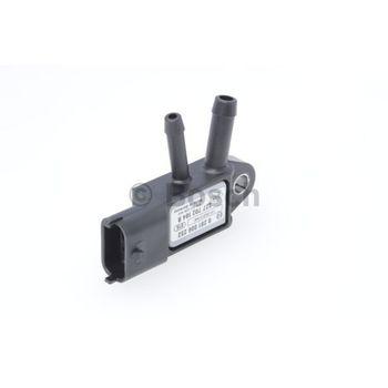 Sensor, Abgasdruck:: ROBERT BOSCH GMBH, RENAULT -- BOSCH, RENAULT, ...