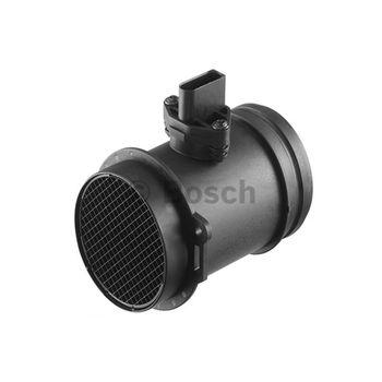 Luftmassenmesser -- BOSCH, AUDI, A8 (4E_), (4D2, 4D8), A6 Avant (4B5,...