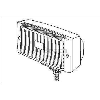 Nebelscheinwerfer -- BOSCH, Lampenart: 3, Montageart: 10...