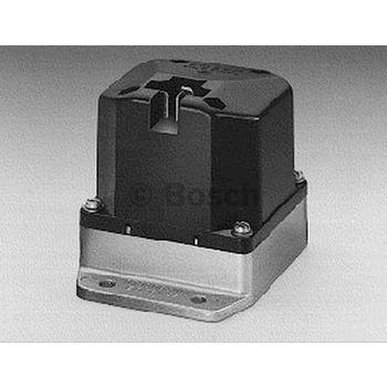 Generatorregler -- BOSCH, Generatorausführung: 90