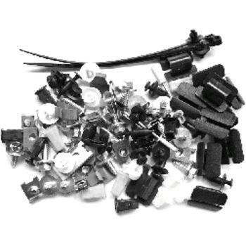 Montagesatz, Frontschaden -- VAN WEZEL, FORD, FOCUS II Kombi (DA_), ...