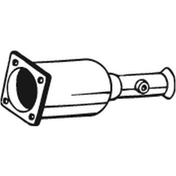 Ruß-/Partikelfilter, Abgasanlage -- BOSAL, PEUGEOT, 406 Break (8E/F), ...