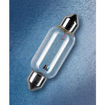 Glühlampe, Kennzeichenleuchte ORIGINAL -- OSRAM, VW, OPEL, ..., TOURAN...