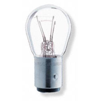 Glühlampe, Brems-/Schlusslicht ORIGINAL -- OSRAM, VW, SKODA, ..., POLO...