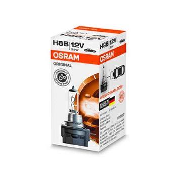 Glühlampe, Fernscheinwerfer ORIGINAL -- OSRAM, Lampenart: 127...