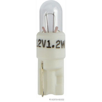 Glühlampe, Instrumentenbeleuchtung -- HBELPARTS, MERCEDES-BENZ, ...
