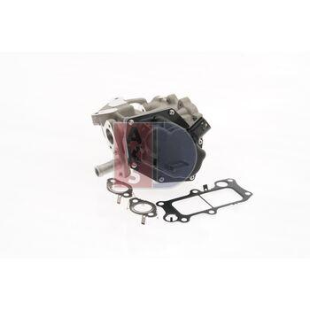 AGR-Ventil -- AKS DASIS, VW, GOLF VI Variant (AJ5), AMAROK (2H_, S1B),...