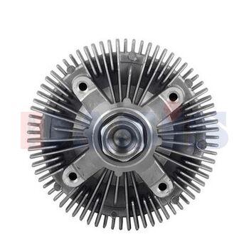 Kupplung, Kühlerlüfter -- AKS DASIS, Außendurchmesser [mm]: 151...