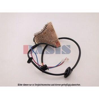 Gebläseschalter, Heizung/Lüftung -- AKS DASIS, Gewicht [kg]: 0,607...