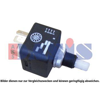 Gebläseschalter, Heizung/Lüftung -- AKS DASIS...