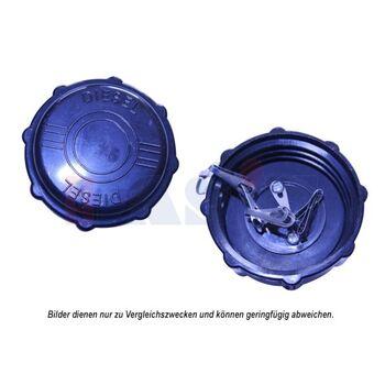 Verschluss, Kraftstoffbehälter -- AKS DASIS, Neuteil: ...