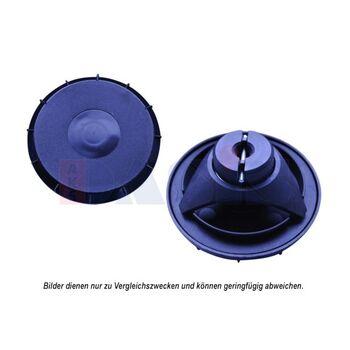 Verschluss, Kraftstoffbehälter -- AKS DASIS, Neuteil: , Höhe [mm]: 50...