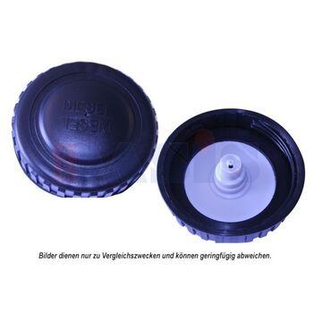 Verschluss, Kraftstoffbehälter -- AKS DASIS, Neuteil: , Höhe [mm]: 47...