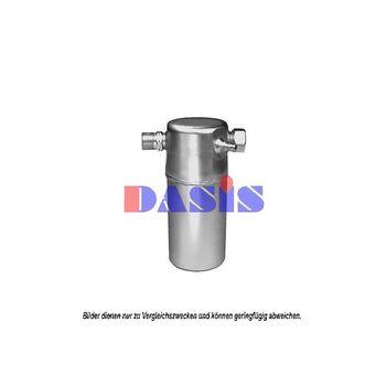 Trockner, Klimaanlage -- AKS DASIS