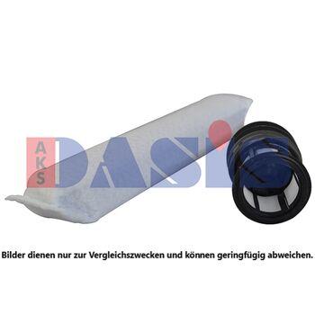 Trockner, Klimaanlage -- AKS DASIS, für OE-Nummer: 47580879...