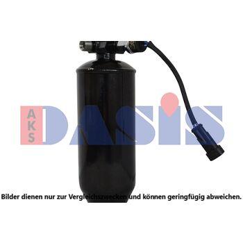 Trockner, Klimaanlage -- AKS DASIS, für OE-Nummer: 47530212