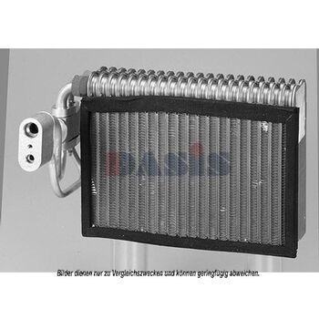 Verdampfer, Klimaanlage -- AKS DASIS, ALFA ROMEO, 156 Sportwagon (932),...