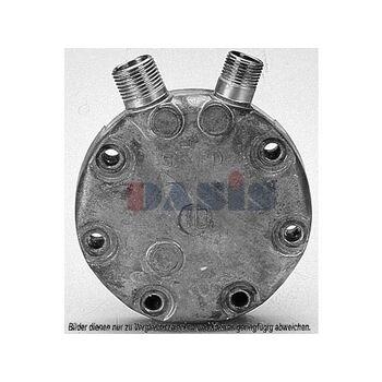 Zylinderkopf, Kompressor
