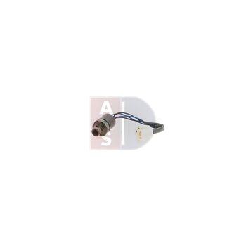 Druckschalter, Klimaanlage -- AKS DASIS, Gewicht[kg]: 0,06...