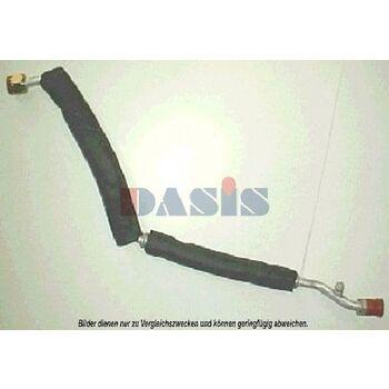 Hochdruck-/Niederdruckleitung-Klimaanlage -- AKS DASIS