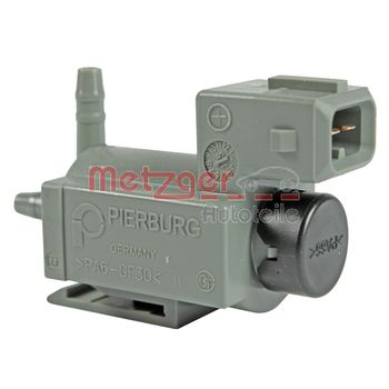 Ventil, Sekundärluftsystem Original Ersatzteil -- METZGER, PORSCHE, 911...