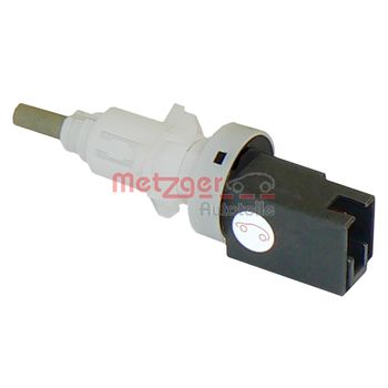 Schalter, Kupplungsbetätigung (GRA) -- METZGER, FIAT, ALFA ROMEO, ...