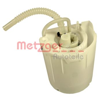 Schlingertopf, Kraftstoffpumpe Original Ersatzteil -- METZGER, VW, ...