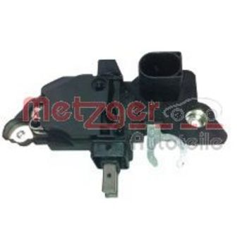 Generatorregler -- METZGER, MINI, MERCEDES-BENZ, AUDI, MINI (R50,...