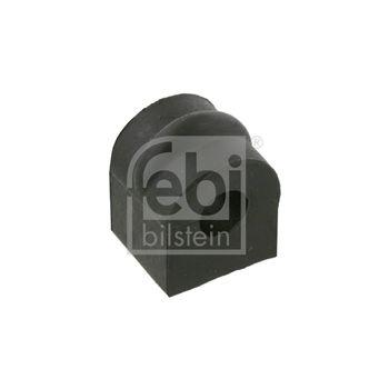 Lagerung, Stabilisator -- FEBI, MERCEDES-BENZ, 190 (W201), Stufenheck...