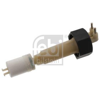 Sensor, Kühlmittelstand -- FEBI, BMW, 3 Cabriolet (E36), 5 (E34), ...