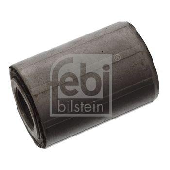 Lagerung, Generator -- FEBI, Breite [mm]: 37, Innendurchmesser [mm]: 12...