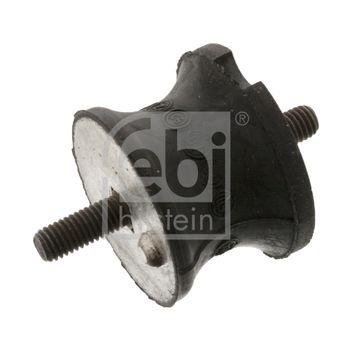 Lagerung, Automatikgetriebe -- FEBI, BMW, 3 Compact (E36), Z3, (E30),...