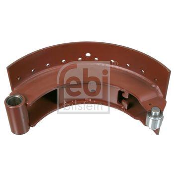 Bremsbacke -- FEBI, Breite [mm]: 200, Außendurchmesser [mm]: 400...