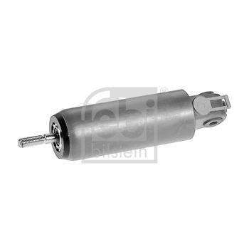 Arbeitszylinder -- FEBI, Länge [mm]: 40, Außendurchmesser [mm]: 40...