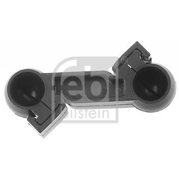 Wähl-/Schaltstange -- FEBI, VW, SEAT, GOLF III (1H1), Variant (1H5), ...
