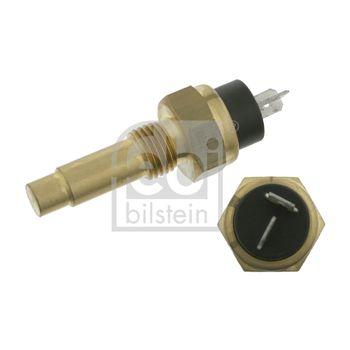 Sensor, Kühlmitteltemperatur -- FEBI, Länge [mm]: 72...